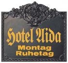 Ornamented Sign Nr.463 Z