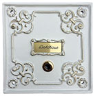 Dahlhaus Antique Doorbell Button 510-2