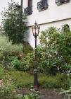 Dahlhaus Terrace Lantern 6041