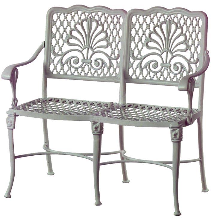 gartenbank 412. Black Bedroom Furniture Sets. Home Design Ideas
