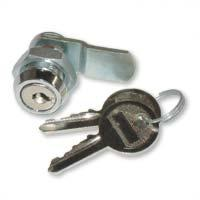 Lock for Mailboxes Nr.078