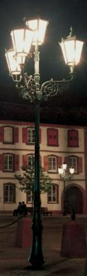 Old City Lantern 'Aktuell' Nr.1873