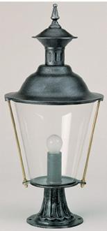 Pedestal Lantern ⎮ Nr.238 P2