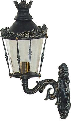 Wall Lantern ⎮ Nr.2445 BB1
