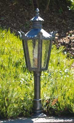 Pedestal Lantern Nr.3740