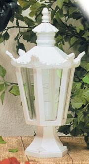 Pedestal Lantern Nr.3793