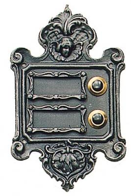 Color Shown: Black Wrought Iron