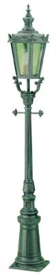 Pedestal Lantern Nr.6564