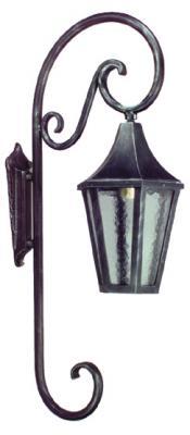 Arched Terrace Lantern