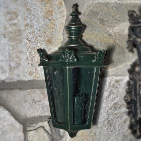Exhibit Flat Wall Lantern DS6103 M7