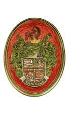 Dahlhaus Wappen